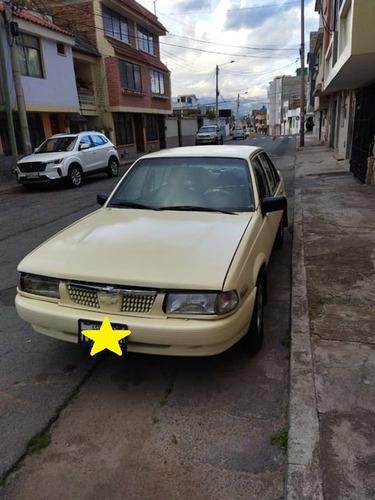 Chevrolet Aska