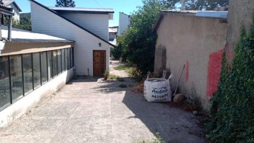 Bariloche.venta O/y Permuta ,de Importante Terreno. Centrico