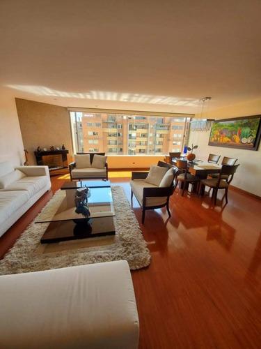 Apartamento En Venta En Bogota Alameda Country