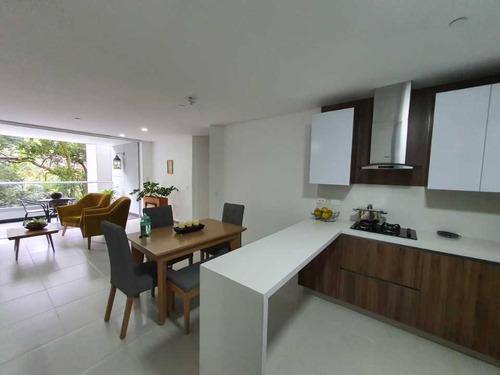 Imagen 1 de 14 de Apartamento De 3 Habitaciones Con Baño Y Vestier, Benedictinos