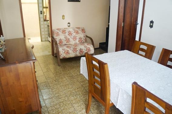 Casa Geminada Com 3 Quartos Para Comprar No Planalto Em Belo Horizonte/mg - 1617