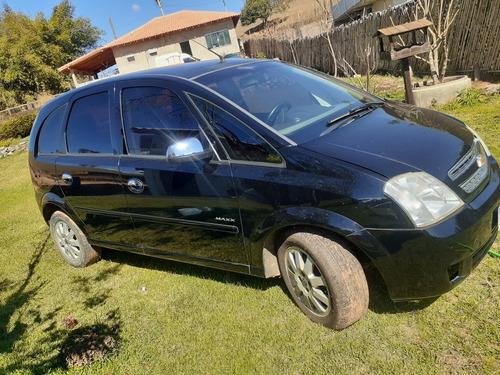 Imagem 1 de 14 de Chevrolet Meriva 2012 1.4 Maxx Econoflex 5p