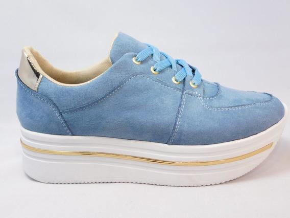Tenis Azul Rimoldi