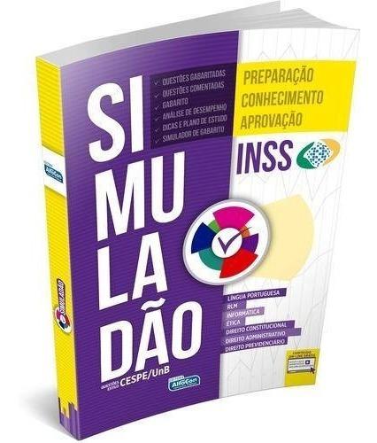 Livro Simuladão - Inss