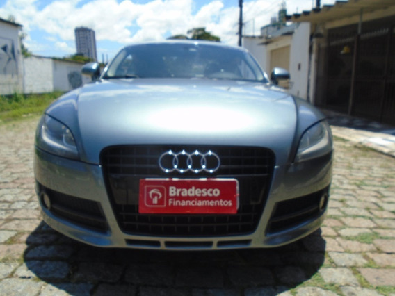 Audi Tt Automatica Turbo- Ricardo Multimarcas Suzano
