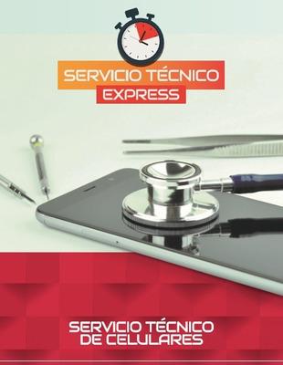 Servicio Técnico Reparación Samsung iPhone Motorola Huawei
