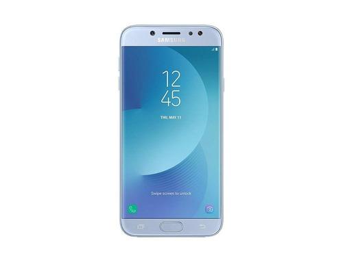 Samsung Galaxy J7 Pro Dual SIM 64 GB Azul 3 GB RAM