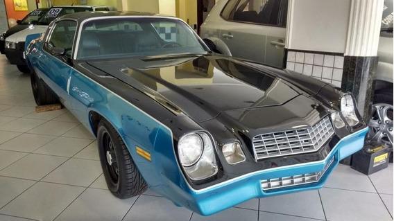 Chevrolet/gm Camaro Z 28 Targa