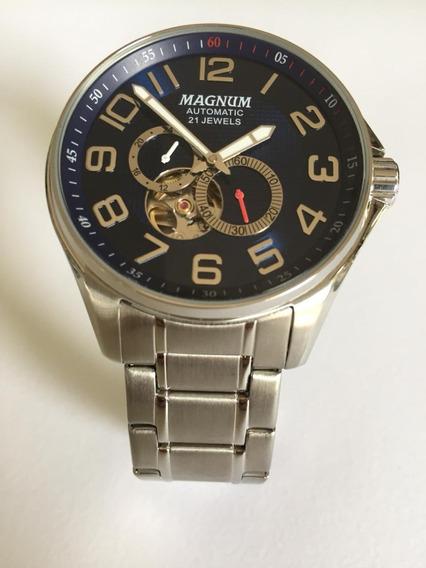Relógio Magnum - Automático