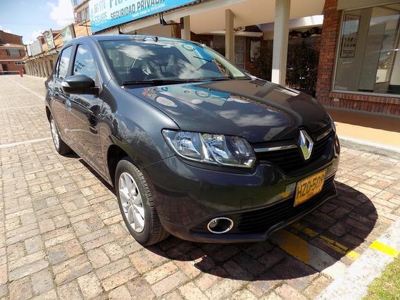 Renault Logan Dynamique 1.6cc Mt Aa