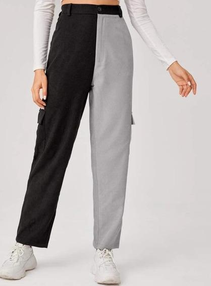 Pantalones Aesthetic Mujer Mercadolibre Com Mx