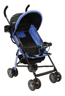Carriola Para Bebe Plus Tipo Baston Prinsel