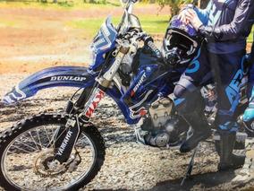 Yamaha Wr 450 2008/2009 Ofi Wr 450 2008/2009 Ofi