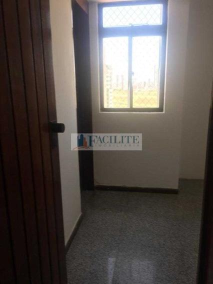 Apartamento A Venda, Manaíra - 3126
