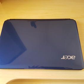 Notebook Netbook Acer Aspire 1410 Azul Para Retirada De Peça