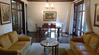 Casa Residencial À Venda, Jardim Das Paineiras, Campinas. - Ca2575