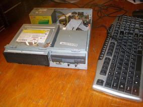 K890 Cpu Itautec Pentium 3 750mhz 512mb Xp Sp3 Hd 16gb