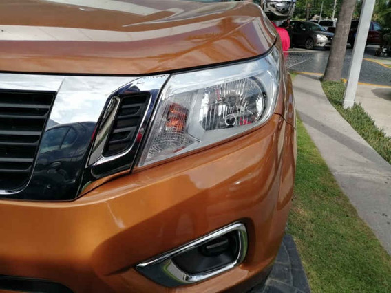 Nissan Np300 Frontier Le 2020