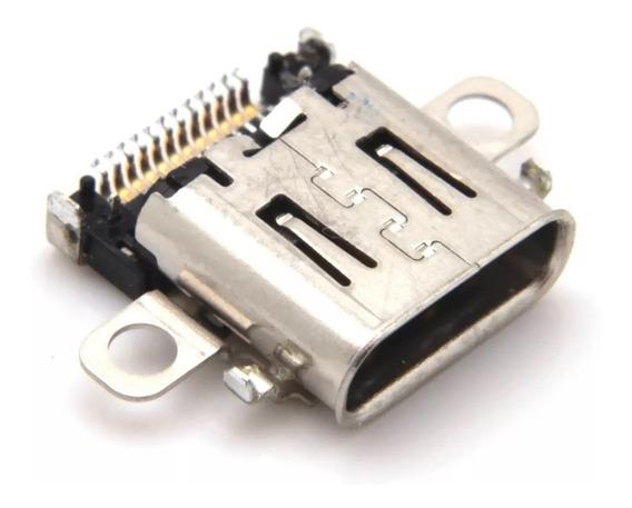 Conector De Carga Usb Tipo C Nintendo Switch
