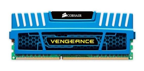 Memória Corsair Vengeance 4gb Ddr3 1600mhz