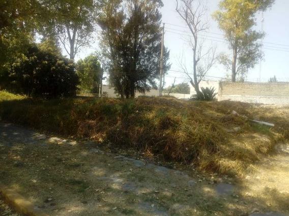 Oportunidad Terreno Habitacional En Valle Ceylan