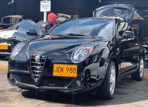 Alfa Romeo Mito 1.4turbo Distinctive
