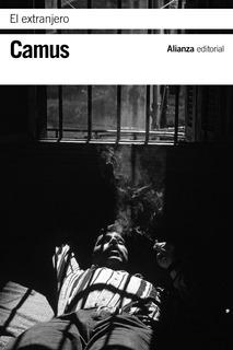 El Extranjero, Albert Camus, Ed. Alianza
