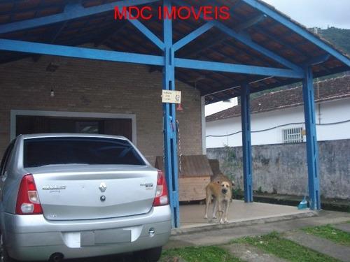 Imagem 1 de 14 de Casa - Mdc 1061 - 4210601