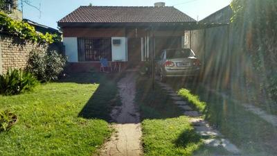 Vendo Casa En Temperley, O Permuto Por Casa En Mar Del Plata