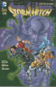 Stormwatch Vol 04 - Panini - Bonellihq Cx149 B18