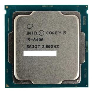 Procesador Core I5 8400, 8° Generación