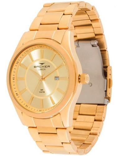 Relógio Backer Lubeck - 6315275m