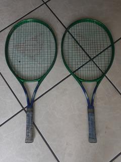 Raquetes P Tenis Dunlop Series Par