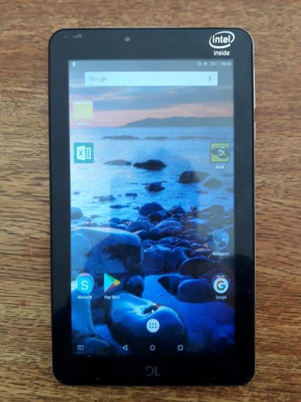 Tablet Dl Pro Intel Quad Core