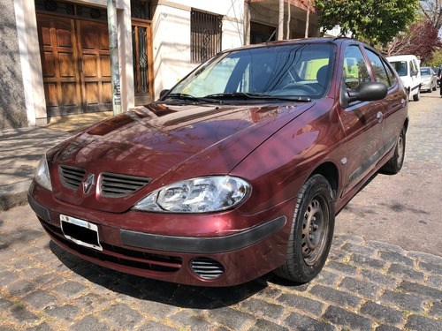 Renault Megane 1.6 Pack Plus 5p 2006 (único Dueño)