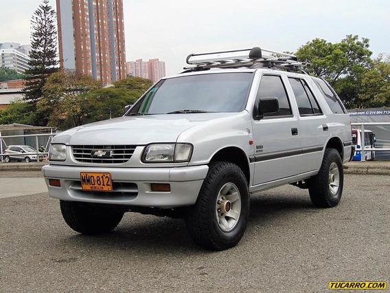 Chevrolet Rodeo 3.2 4x4