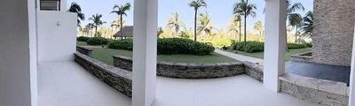 Cad La Isla Bali 106. De Playa, En Promoción, Lavandería Y Jardín Privado