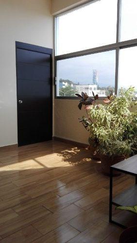 Oficina / Consultorio En San Cristóbal / Cuernavaca - Ber-ber1-692-of