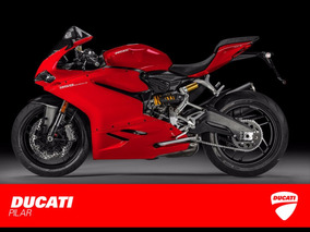 Ducati Panigale 959 Red 0km