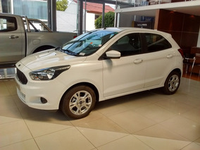 Ford Ka 1.5 Sel 5 P