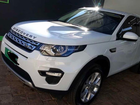 Land Rover Discovery Sport 2.2 Sd4 Hse 5p 2016