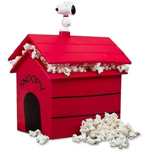 Smart Planet Sdh-1p Snoopys Dog House Máquina De Hacer Palom