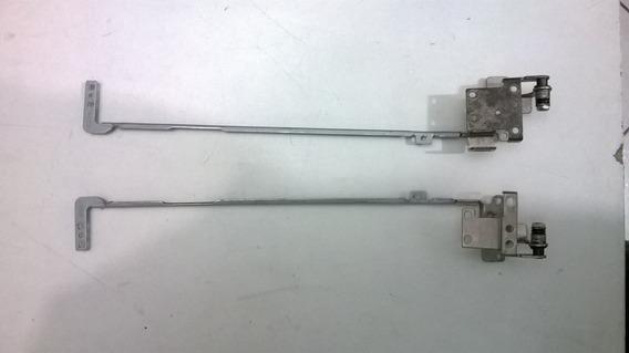 Dobradiças Da Tela Notebook Asus K43e / A43e / X44c