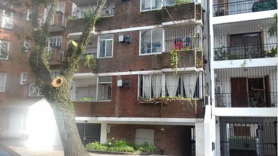 Departamento De 2 Amb Con Cochera En San Isidro. Dueño Vende