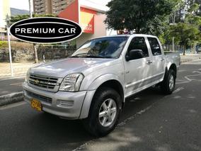 Chevrolet Luv D-max 3.5 Automatica