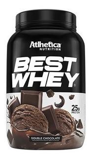 Best Whey 900g - Atlhetica Nutrition - Original - Sabores -