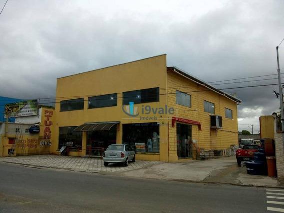 Loja À Venda, 745 M² Por R$ 4.500.000 - Jardim Maria Augusta - Taubaté/sp - Lo0014