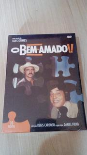 Dvd O Bem Amado Original Lacrado - Globo Marcas Raridade