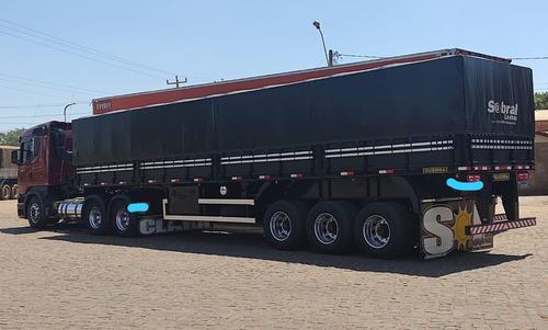 Imagem 1 de 5 de Scania R480 6x4