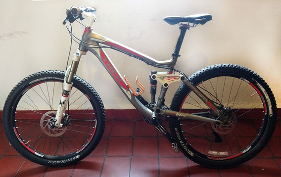 Bicicleta Trek Serie 8 Alpha 26 Enduro Entrega Personal Cdmx